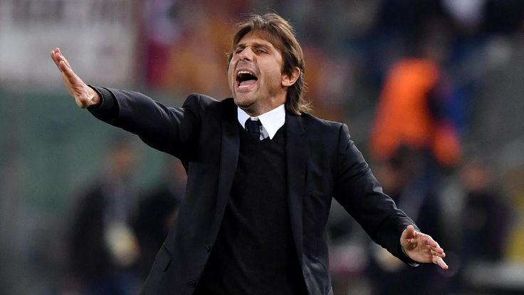 Chelsea boss Conte backs players to fight back in face of adversity #News #AntonioConte #Chelsea #Football #JoseMourinho