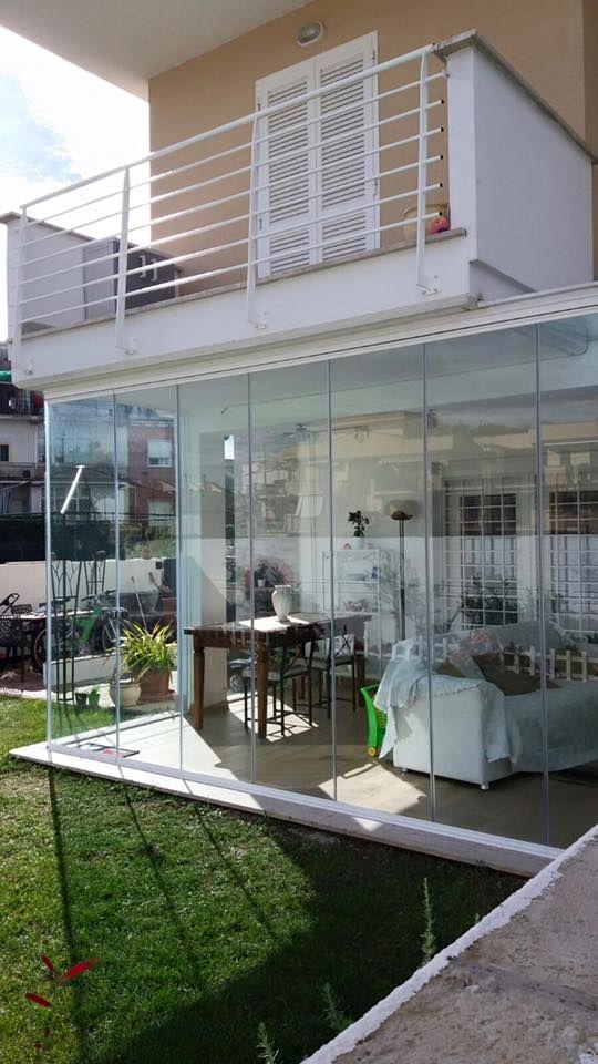 veranda - idea tende - atelier gibus