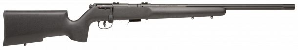 Savage Arms Mark II TR - Pretty cool bolt action .22 rifle.