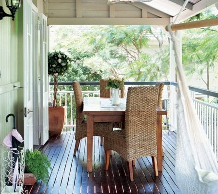 Queensland Homes | Pure & Simple