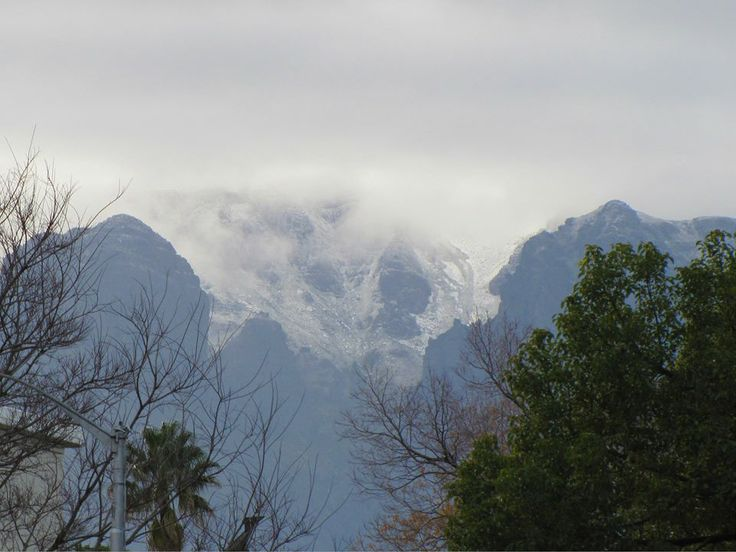 Somerset West, W.Cape courtesy of Helen Chalmers