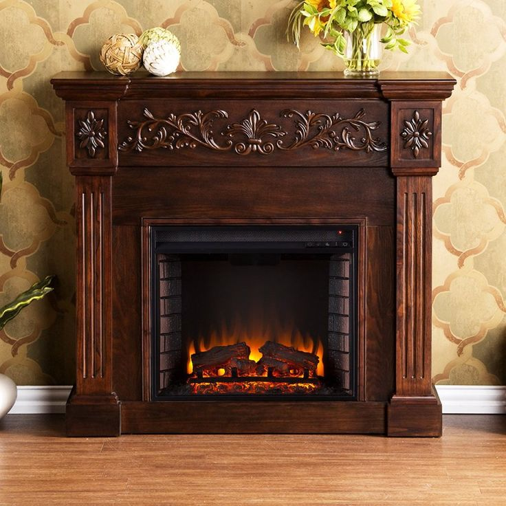 Unique Lowes Electric Fireplace