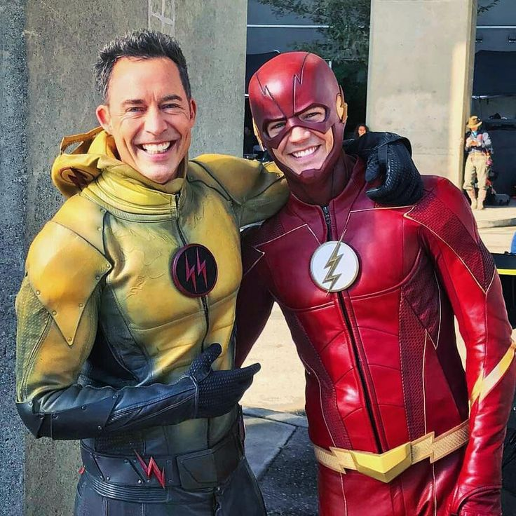 """1,417 Likes, 15 Comments - Grant Gustin 