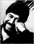 Luis Sepulveda - Chile