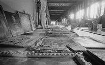 """""""Gli angeli del fango"""", che lottarono per strappare all'oblio testimonianze di secoli di arte e storia, rimangono una delle immagini più belle della tragedia del 1966 –"""