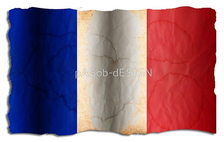 #Flag of #France #pASob-dESIGN   #Redbubble http://www.redbubble.com/de/people/pasob-design/works/17612744-flag-of-france?c=411626-national&ref=work_carousel_work_collection_2  via @redbubble