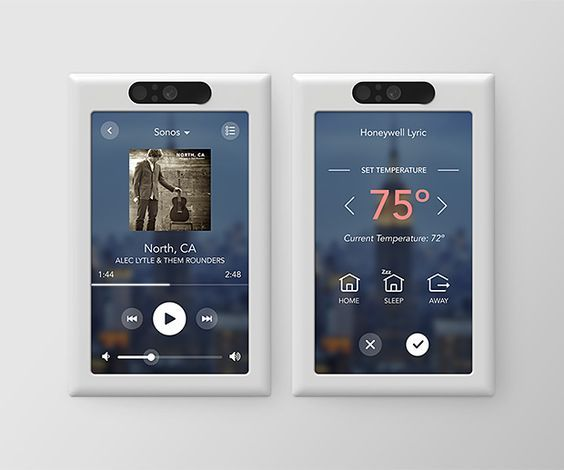 Smartphone Home Control best 20+ smart home control ideas on pinterest | smart home