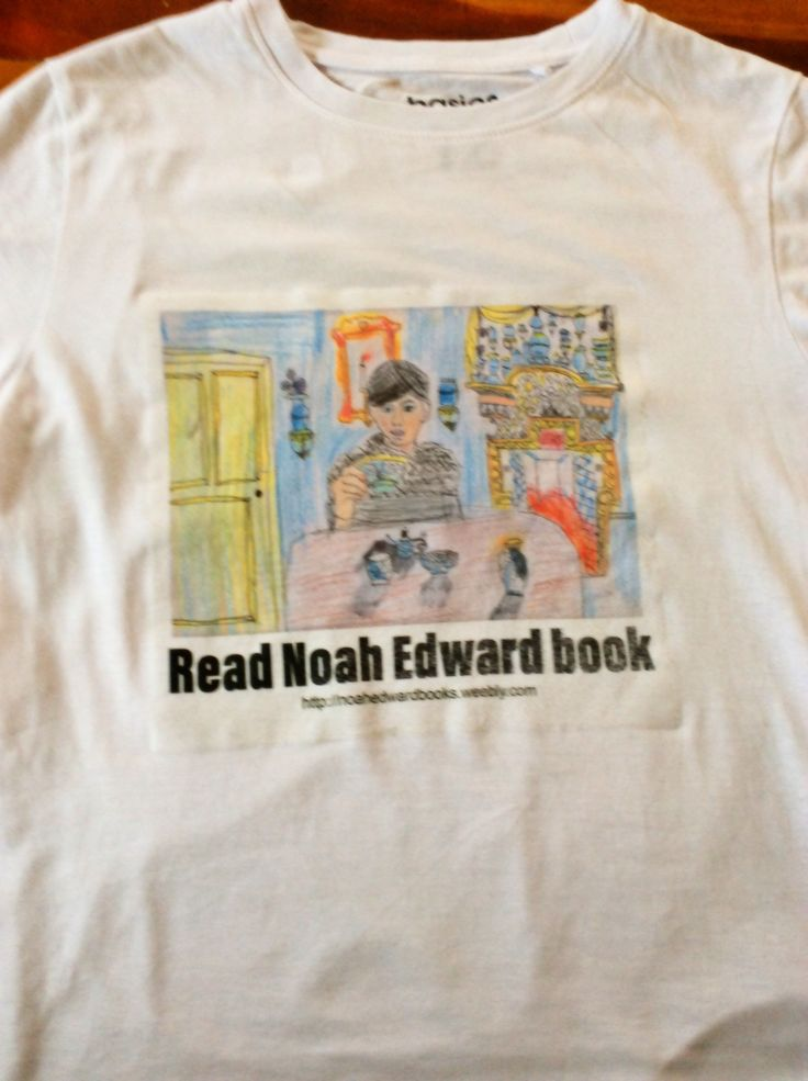 The Noah Edward series of childrens Books