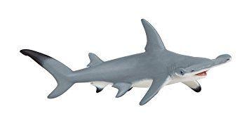Papo 56010 - Hammerhai, Spielfigur
