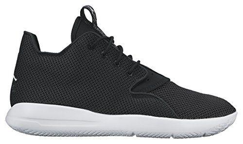 Nike Jordan Kids Jordan Eclipse BG Black/White/Anthracite Running Shoe 6 Kids US - http://airjordankicksretro.com/nike-jordan-kids-jordan-eclipse-bg-blackwhiteanthracite-running-shoe-6-kids-us/