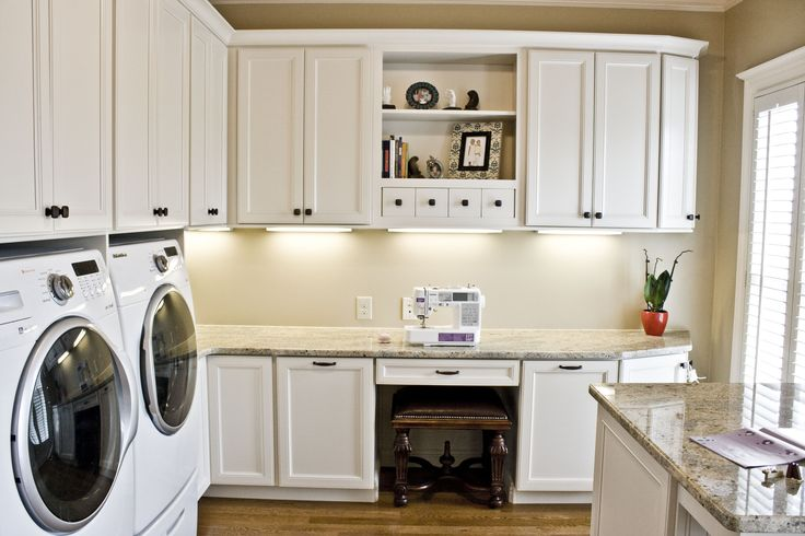 New Best Laundry Room Cabinets