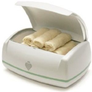 Prince Lionheart Baby Wipes Warmer