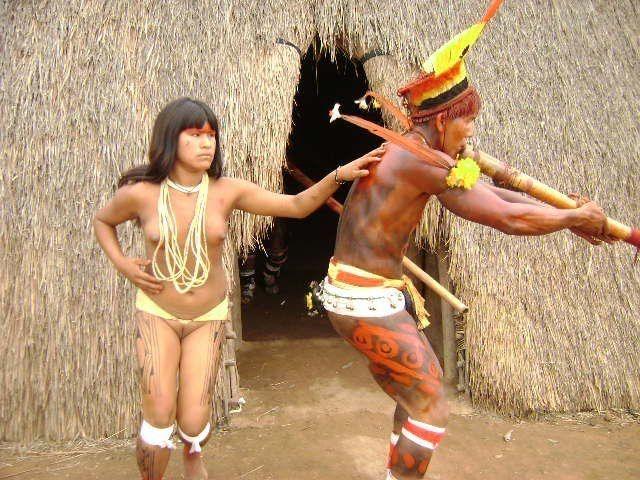 Nude in ireland Nude Photos