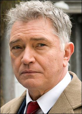 Martin Shaw. January 21, 1945. TV Actor. He is known for roles in The Professionals, The Chief and Judge John Deed.