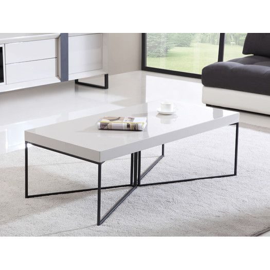 $459 - AllModern for B-Modern Mixer Coffee Table