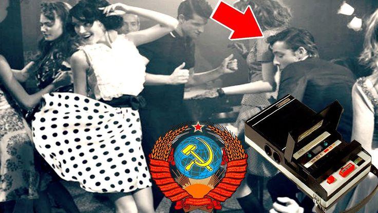 ТАНЦЫ, ДИСКОТЕКИ 90х И СССР,КАК ЭТО БЫЛО. ЗАПРЕЩЕННЫЕ ТАНЦЫ СССР