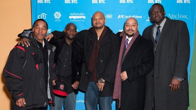 the central park five | SHE'S THE LAW: 'Central Park Five' Wrongful Conviction Lawsuit ...