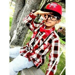 little boys with swag - Little Kid Pictures