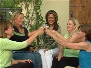 Girlfriend Getaways: Nation's best spa retreats