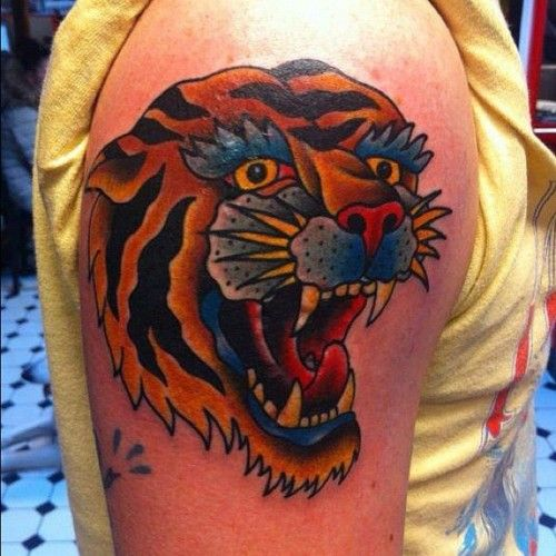 85 best images about guest tattoo artists on pinterest for Amsterdam tattoo artists