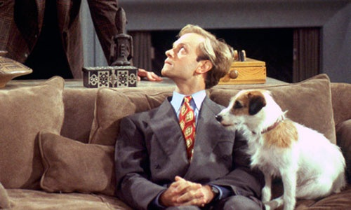 165 Best Images About Frasier On Pinterest Reunions