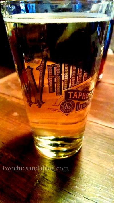The Wrigley Taproom and Brewery in downtown Corbin, KY is a locally owned farm-to-table restaurant with a delicious menu and 24 craftsman beers on tap, many of which were brewed right here in Kentucky.