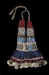 joyas mapuches de plata y macrame - Buscar con Google