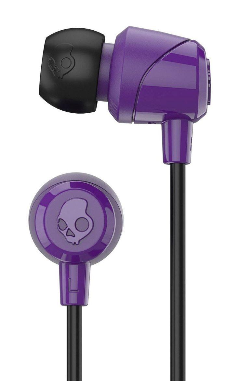 Earphones bluetooth wireless with bass - skullcandy earphones with microphone