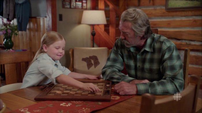 Jack Katie (Julia Baker).