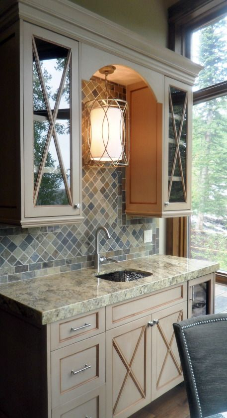 Kitchen Backsplash Diagonal Pattern 62 best beautiful kitchens images on pinterest | beautiful
