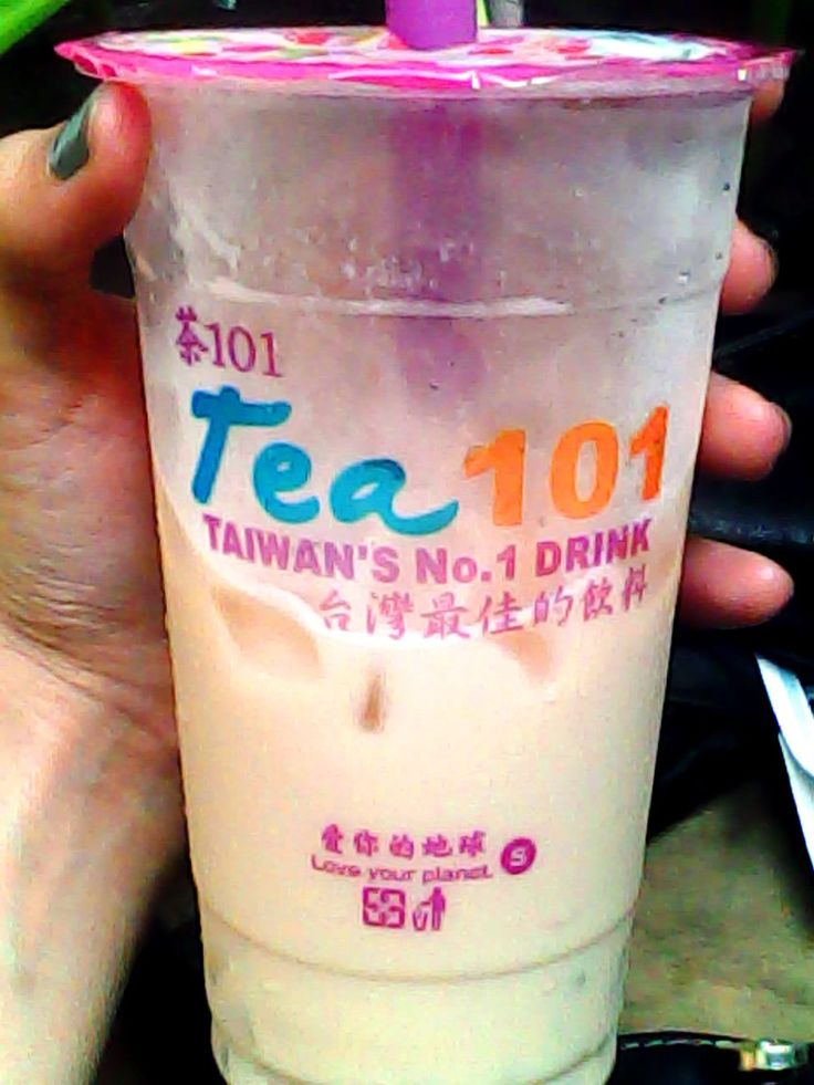 Tea101 - Okinawa Milktea : Ground Floor, South Wing, Mall of Asia Complex (MOA), Pasay City