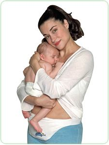 Amazing C-Section belt protective shield after Caesarean births
