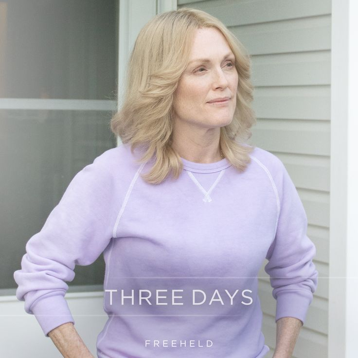 Based on true events, Julianne Moore plays the inspiring Laurel Hester in ‪#‎Freeheld‬. Tickets: http://lions.gt/FreeheldTix