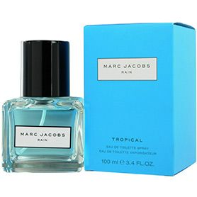 MARC JACOBS RAIN Perfume by Marc Jacobs