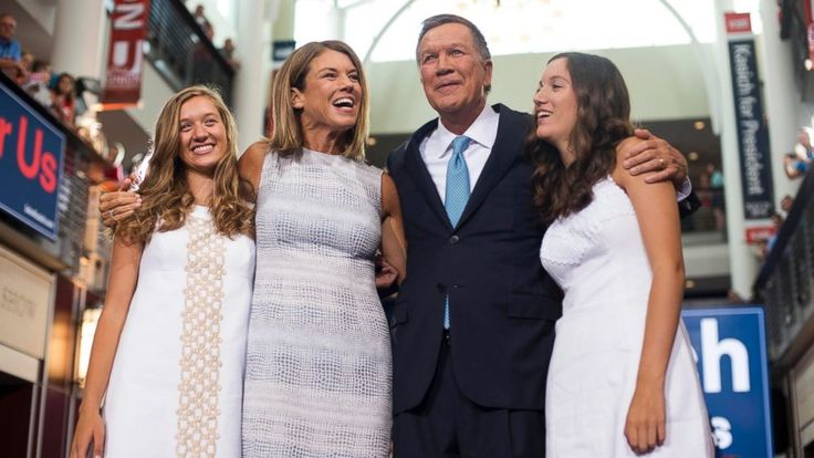 karen kasich fitness fanatic and first lady of ohio