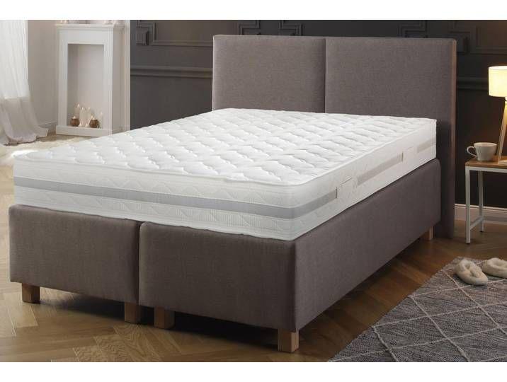 Kaltschaummatratze Novum Plus Breckle 25 Cm Hoch Furniture