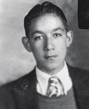 Anthony Quinn / Born: Antonio Rodolfo Quinn Oaxaca, April 21, 1915 in Chihuahua,...