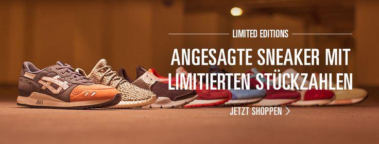 eBay Sneaker Spot: Start einer eigenen Seite für Sneaker-Lover - http://www.onlinemarktplatz.de/62403/ebay-sneaker-spot-start-eines-eigenen-bereichs-fuer-sneaker-lover-mit-joy-denalane-und-farbtrieb/