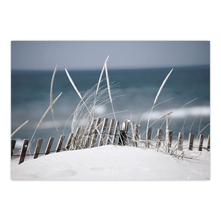 Toile décorative 45x65cm bord de mer dune mer les toiles décoratives affiches et