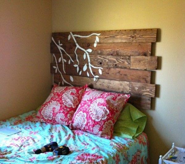 idées-pour-changer-atmosphère-dans-une-chambre-couvre-lit-floral