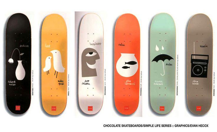 Evan Hecox Chocolate Skateboards Simple Life | Flickr - Photo Sharing!