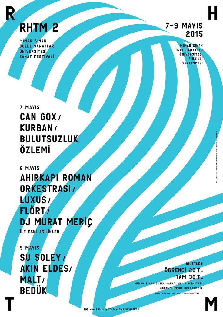 sarp sozdinler - typo/graphic posters
