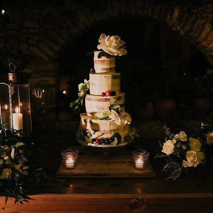 Follow @cake_wedding for amazing cake insp Photo @dolcatelier . . . . . #nakedcake #nakedcakes #wedding #weddingcake #weddingcakes #cake #luxurywedding #weddingdestination #destinationwedding #inspiration  #weddingplanner #weddingplanners #sweettooth #bridalstyle #cakeinspo #cakeinspiration #sugarfix #cakeartist #instacake #igcake #cakesofig #sugarrose #bride #weddingdress #bridal #brideandgroom #cakephotography #cakephoto #weddingpictures #weddingpics