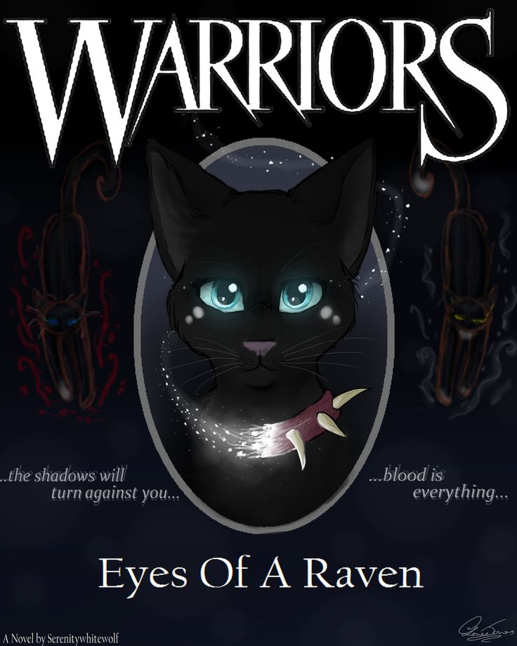 53 Best Warrior Cats Images On Pinterest