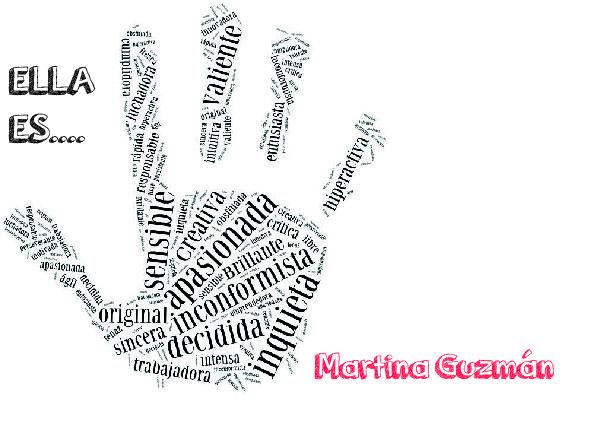 ¿Quien es Martina, y que tendencias sigue?