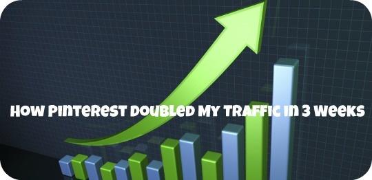 #Pinterest - Good Read...How Pinterest Doubled My Traffic in 3 Weeks: Pinterest Guide, Week Pinterest, Pinterest Cases, Social Media, Editor Note, Judy Belmont, Driving Traffic, Cases Socialmedia, Pinterest Double