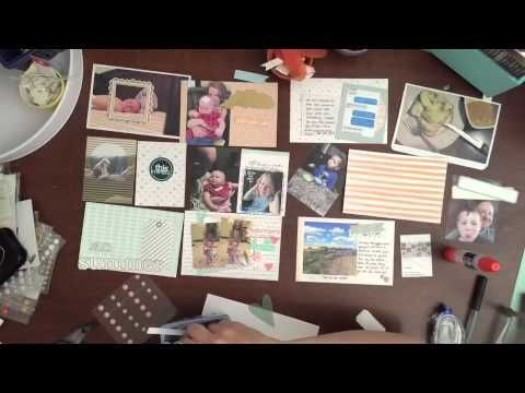 Project life process video// week 31/2015