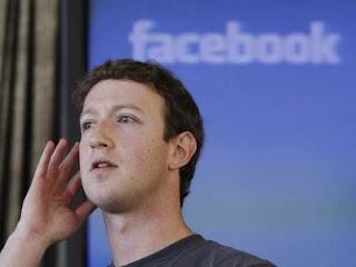 "Mark Zuckerberg On ""The Social Network"" Movie !"