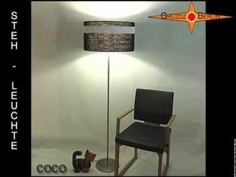 """Lampen Set """"COCO""""// ..für das Geheimnisvolle - Individuelle - Stärke. COCO im Stil der unvergänglichen Mode einer großartigen Designerin. Die Pendelleuchte COCO ist ein Hingucker und verleiht dem Raum Eleganz. Das schwarze Leinen wurde mit einem Streifen Gitternetzgewebe - batyline- besetzt. Dadurch tritt das Weiß optisch und plastisch hervor. Die zwei schwarzen Nieten setzen den besonderen Akzent. Eine wirklich großartige Lampe."""
