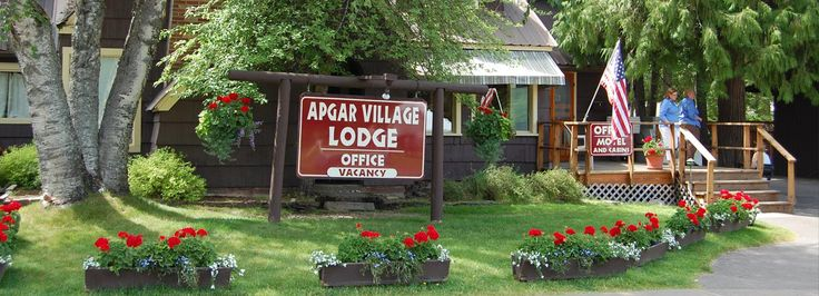 Amenities & Policies | Apgar Village Lodge Glacier National Park